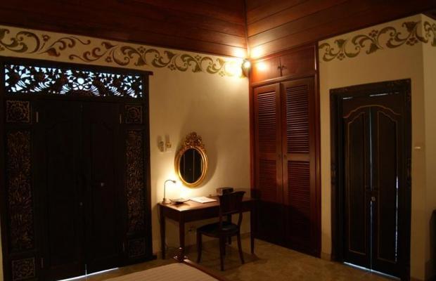 фотографии отеля Taman Suci Suite & Villas изображение №35