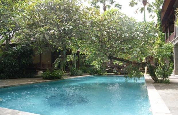 фотографии Taman Suci Suite & Villas изображение №16