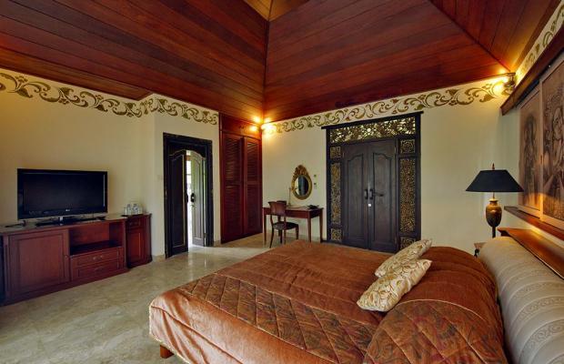 фотографии отеля Taman Suci Suite & Villas изображение №11