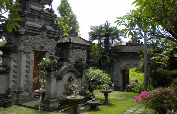 фото Taman Suci Suite & Villas изображение №6