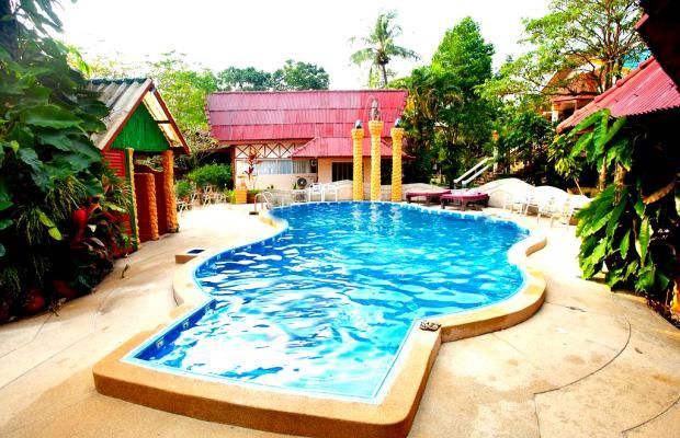 фотографии Koh Chang Resort & Spa изображение №12
