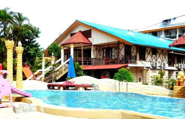 фото отеля Koh Chang Resort & Spa изображение №1