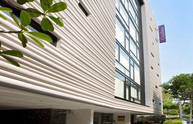 фото отеля Citadines Sukhumvit 23 Bangkok изображение №5