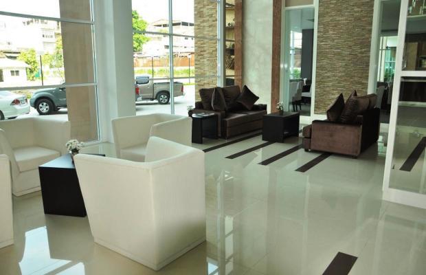 фотографии отеля Demeter Residences Suites изображение №43