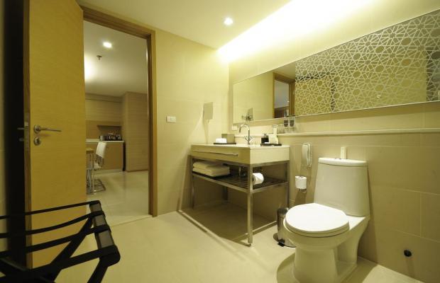 фото отеля Anantara Bangkok Sathorn изображение №17