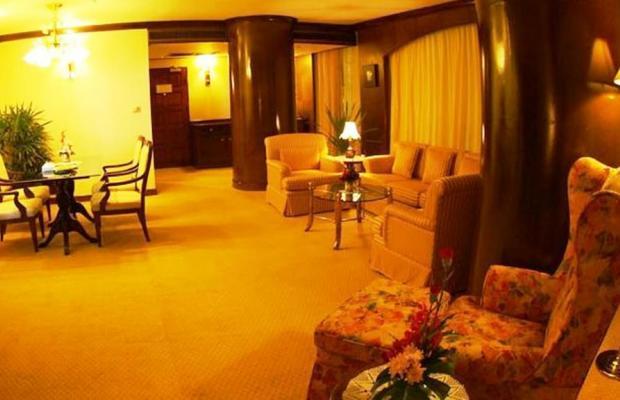 фото The Twin Lotus Hotel изображение №30