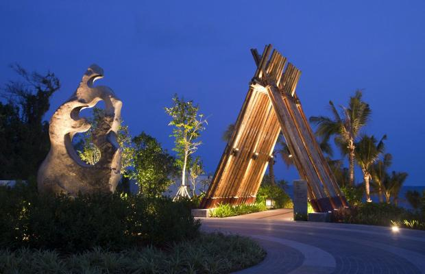 фотографии Rayong Marriott Resort & Spa изображение №8