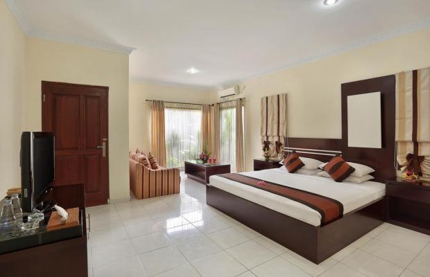 фото The Batu Belig Hotel & Spa изображение №26