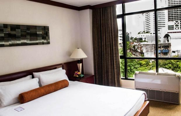 фотографии отеля City Lodge Soi 9 изображение №7