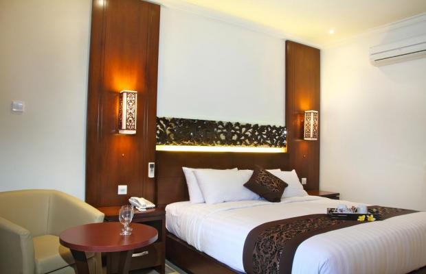 фотографии Ari Putri Hotel изображение №20