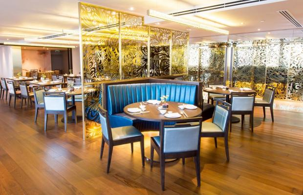 фотографии отеля Emporium Suites by Chatrium изображение №11