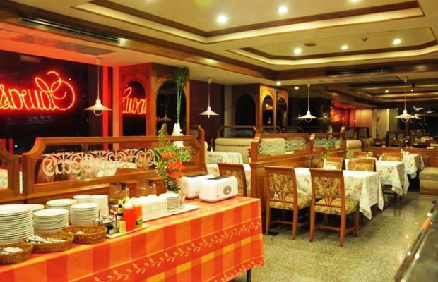 фотографии Europa Inn изображение №8