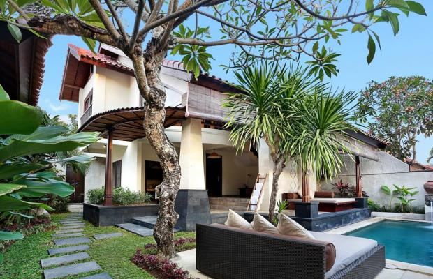 фотографии отеля The Club Villa изображение №19