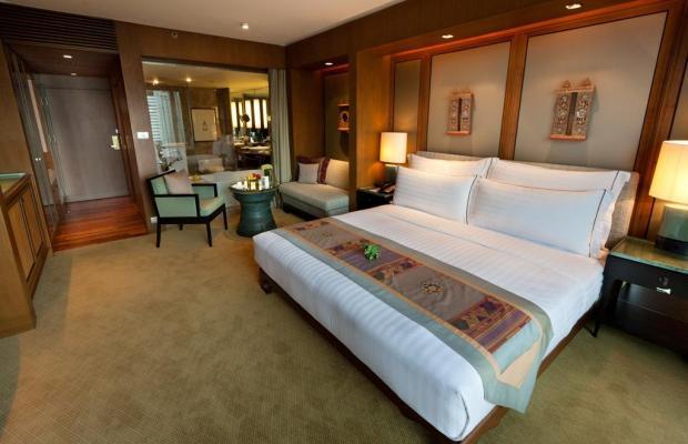 фотографии отеля Conrad Bangkok изображение №23
