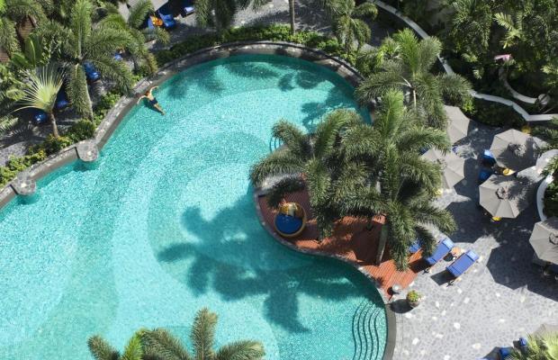 фотографии отеля Conrad Bangkok изображение №15