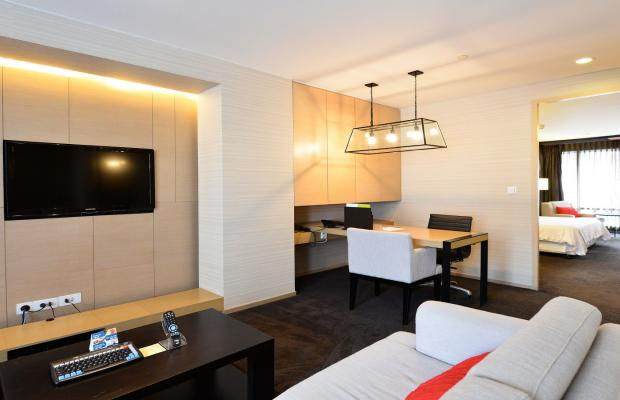 фото отеля Four Points By Sheraton Bangkok, Sukhumvit 15 изображение №17