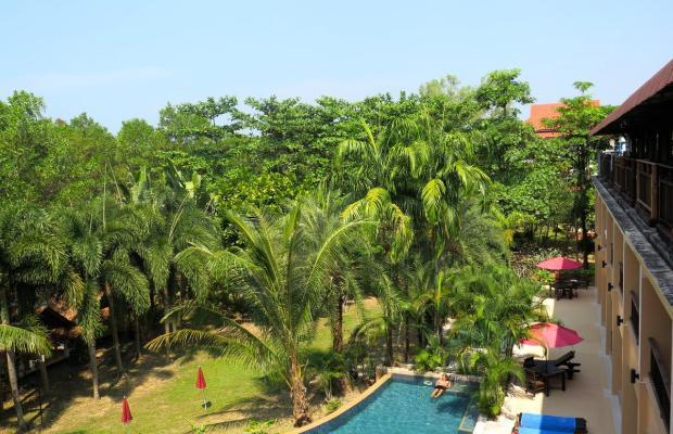 фотографии отеля Khao Lak Mohin Tara Hotel изображение №23