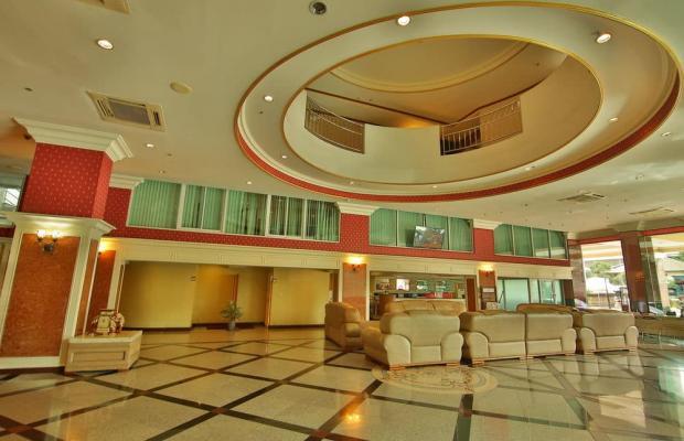 фотографии отеля Convenient Park Bangkok Hotel изображение №43