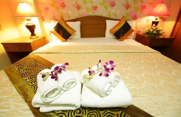 фото отеля Convenient Park Bangkok Hotel изображение №29