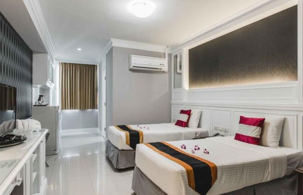 фотографии Convenient Park Bangkok Hotel изображение №12