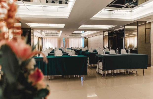 фотографии отеля Convenient Park Bangkok Hotel изображение №7