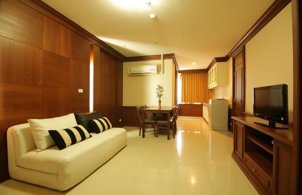фото отеля Convenient Park Bangkok Hotel изображение №5