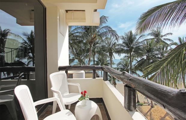 фотографии отеля D Varee Xpress Chalet Rayong (ex. Rayong Chalet) изображение №23