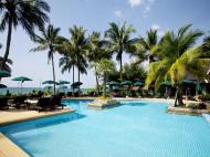 Khao Lak Palm Beach Resort, 4*
