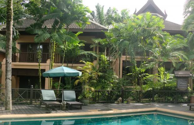 фотографии отеля Khao Lak Palm Beach Resort изображение №11