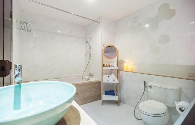 фото отеля Hive Khaolak Beach Resort (ех. Khao Lak Diamond Beach Resort & Spa) изображение №25