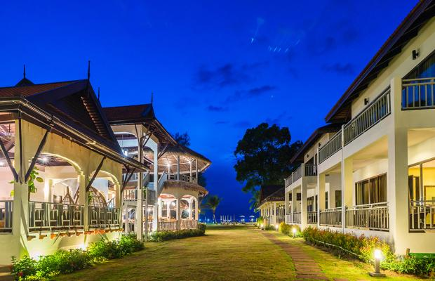 фотографии Hive Khaolak Beach Resort (ех. Khao Lak Diamond Beach Resort & Spa) изображение №4