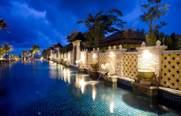 фотографии отеля Centara Seaview Resort Khao Lak (ex. Khao Lak Seaview Resort & Spa) изображение №19