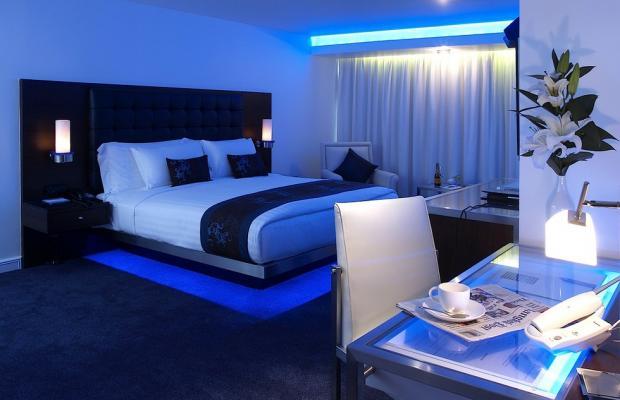 фотографии отеля Dream Bangkok изображение №15