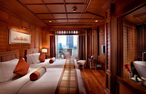 фото отеля Dusit Thani Bangkok изображение №13