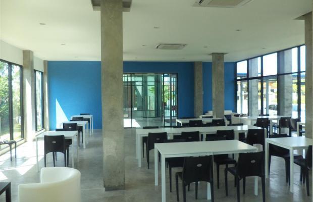 фото отеля Hub de Leaf @ Rayong изображение №33