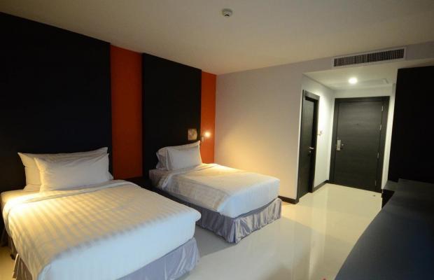 фотографии отеля Hub de Leaf @ Rayong изображение №27