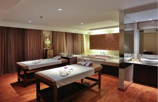 фото Eastin Hotel Makkasan Bangkok изображение №42