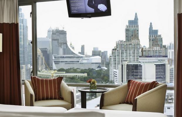 фото Eastin Hotel Makkasan Bangkok изображение №30