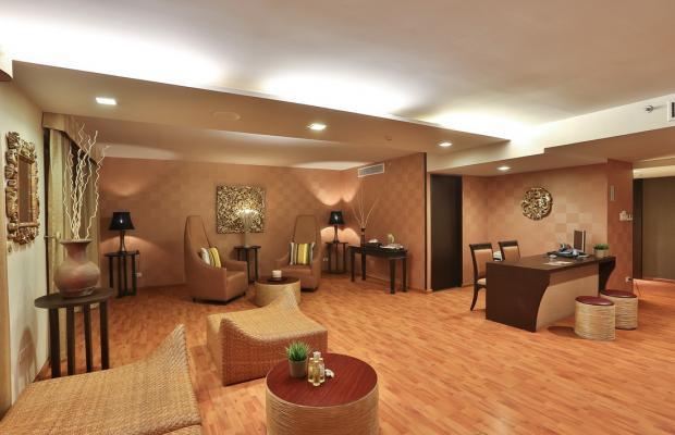 фотографии отеля Eastin Hotel Makkasan Bangkok изображение №23