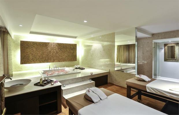 фотографии Eastin Hotel Makkasan Bangkok изображение №8