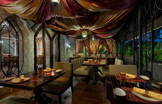 фотографии отеля Le Meridien Jakarta изображение №15