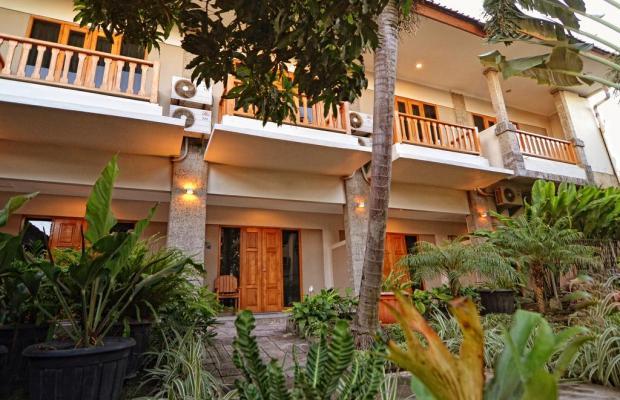 фотографии Taman Rosani Hotel изображение №20