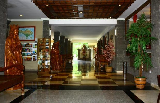 фото отеля Taman Rosani Hotel изображение №5
