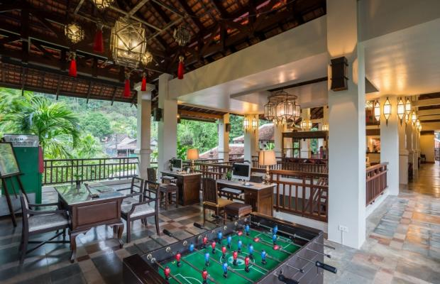 фотографии отеля Khaolak Laguna Resort изображение №127