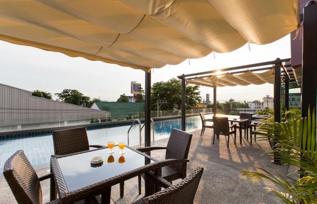 фотографии отеля Grand Inn Come Suvarnabhumi Airport изображение №35