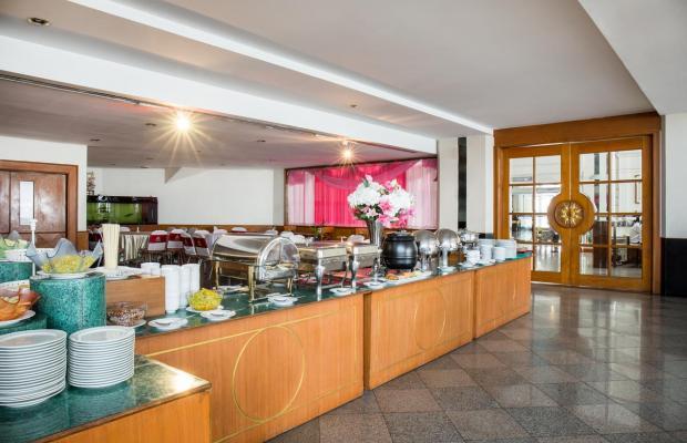 фото Grand Inn Come Suvarnabhumi Airport изображение №26