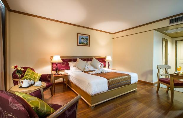 фотографии отеля Grand Inn Come Suvarnabhumi Airport изображение №15