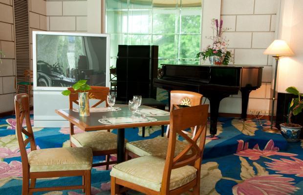 фотографии Grand Inn Come Suvarnabhumi Airport изображение №4