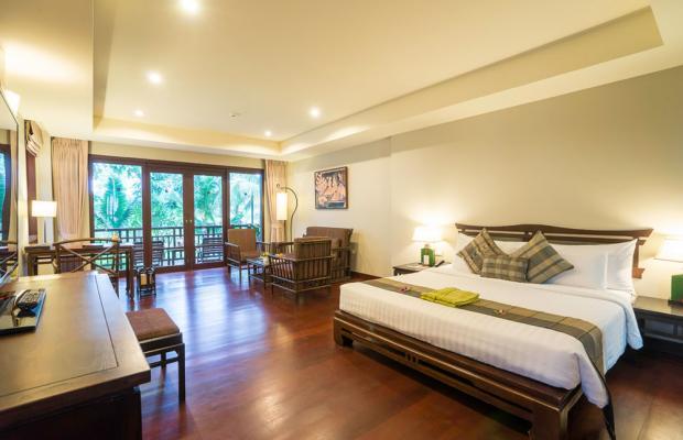 фотографии отеля Khaolak Laguna Resort изображение №3