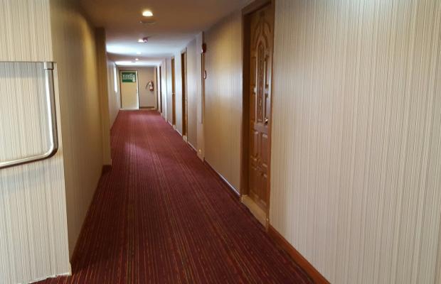 фотографии отеля Golden City Rayong изображение №27